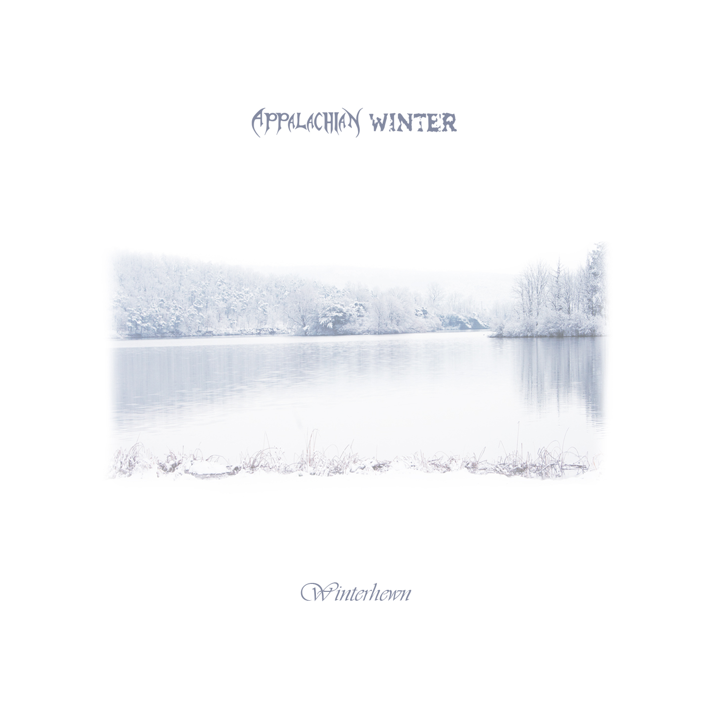 Winterhewn cover